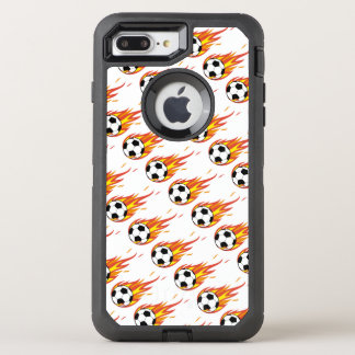 OtterBox Defender iPhone 6/6s Case/Soccer OtterBox Defender iPhone 7 Plus Case