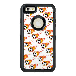 OtterBox Defender iPhone 6/6s Case/Soccer OtterBox iPhone 6/6s Plus Case