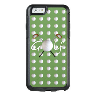 Otterbox Golf Cell Phone Cover