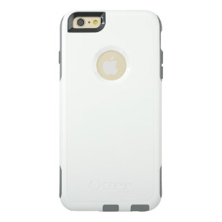 OtterBox iPhone 6/6s Plus Commuter Case, White