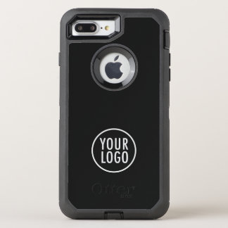 OtterBox iPhone 7 Plus Defender Case Company Logo