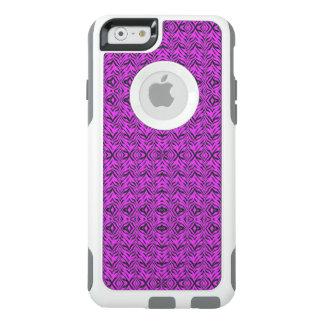 OtterBox Phone Case - Pink Zebra (b)