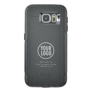 OtterBox Samsung Galaxy S6 Case with Custom Logo