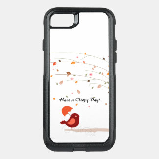 Otterbox Smartphone Case with Bird and Nature