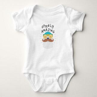 Otterly Amazing Onsie Baby Bodysuit