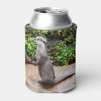 Otterly Amazing, Stubby Can Cooler Holder