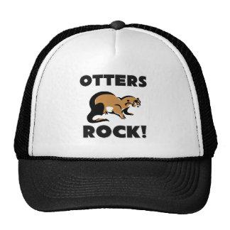 Otters Rock Trucker Hat
