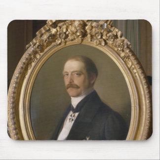 Otto von Bismarck Mouse Pad