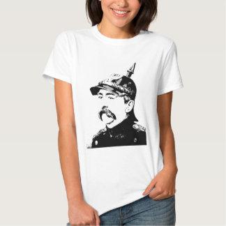 Otto von Bismarck Tees