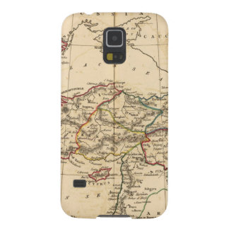 Ottoman Empire Cases For Galaxy S5