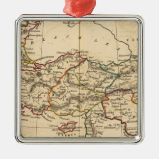 Ottoman Empire Christmas Ornament