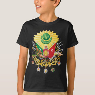Ottoman Empire Coat of Arms T-Shirt