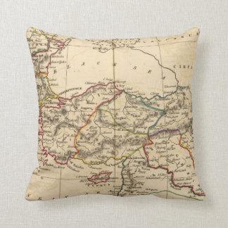 Ottoman Empire Cushion