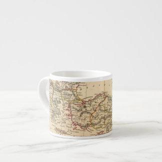 Ottoman Empire Espresso Cup