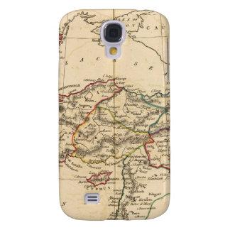 Ottoman Empire Galaxy S4 Case
