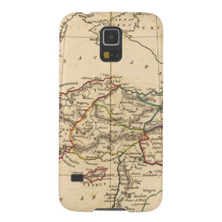 Ottoman Empire Galaxy S5 Cases