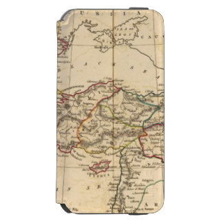 Ottoman Empire Incipio Watson™ iPhone 6 Wallet Case