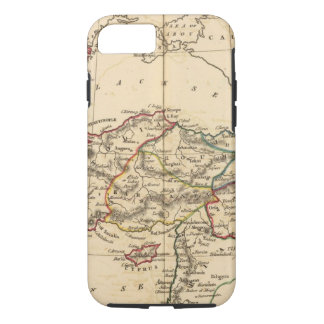Ottoman Empire iPhone 8/7 Case