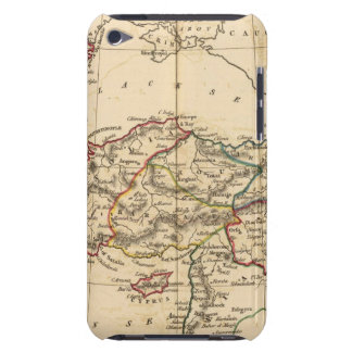Ottoman Empire iPod Touch Cases