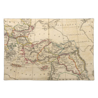 Ottoman Empire Placemat