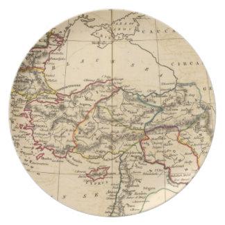 Ottoman Empire Plate