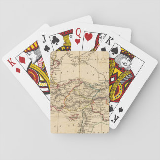 Ottoman Empire Playing Cards