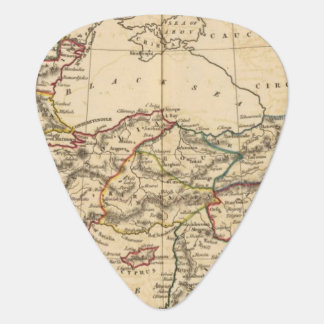Ottoman Empire Plectrum