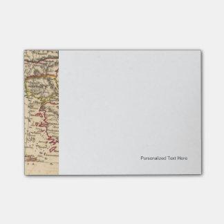 Ottoman Empire Post-it Notes