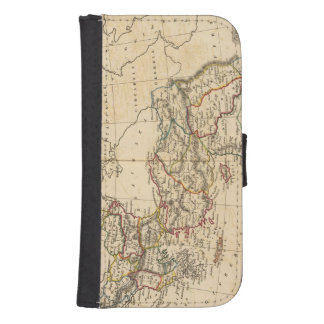 Ottoman Empire Samsung S4 Wallet Case