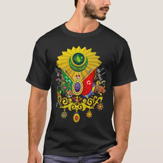Ottoman Empire T-Shirt