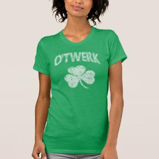 O'Twerk St Patrick's Day T-Shirt