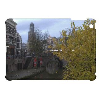 Oude Gracht, Utrecht iPad Mini Cover
