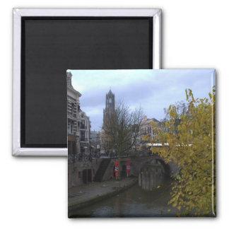 Oude Gracht, Utrecht Magnet