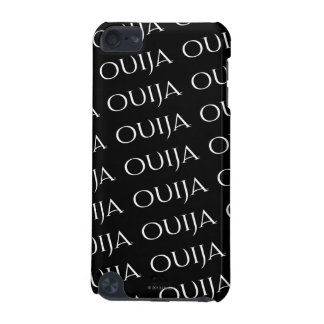 Ouija Logo iPod Touch 5G Covers