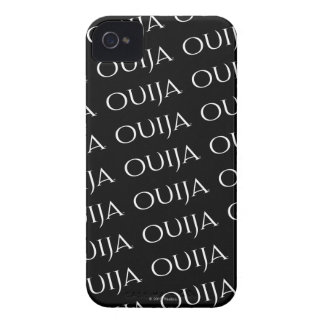 Ouija Logo Case-Mate iPhone 4 Case