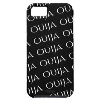 Ouija Logo Tough iPhone 5 Case