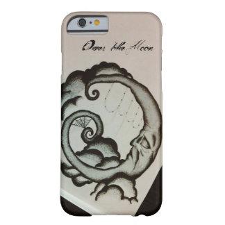 Ouija Moon Occult Phone Case