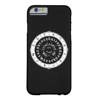 Ouija Witch Cell Phone Case
