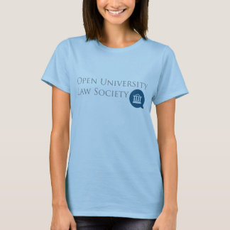 OULS Women's T-shirt (Blue)