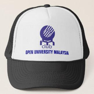 OUM-Malaysia_, OPEN UNIVERSITY MALAYSIA Cap
