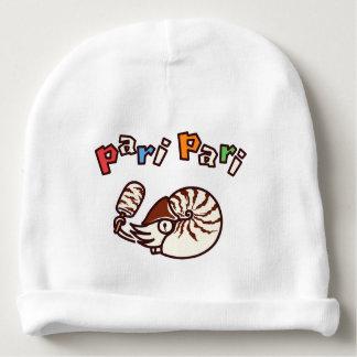 < oumu shellfish and the Paris Paris bar > Baby Beanie