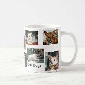 Our 2008 Dogs 2 Coffee Mug