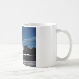 Our 44th president Barack Obama President Basic White Mug