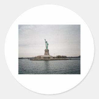 Our 44th president Barack Obama President Round Sticker