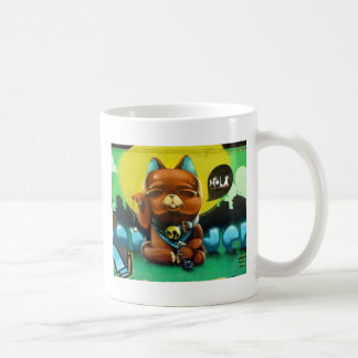 Our Adorable Bear Coffee Mugs