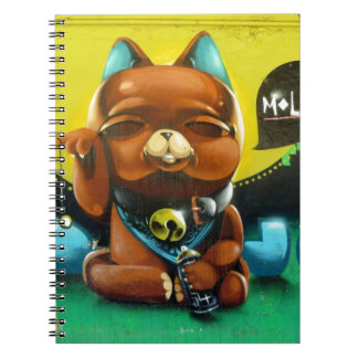 Our Adorable Bear Note Books