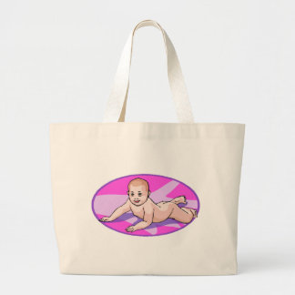 Our Baby Tote Bag