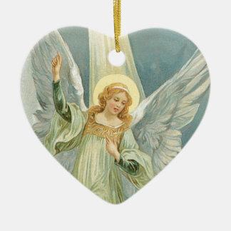 Our Christmas Angel Christmas Ornament