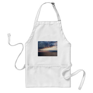 Our Father Prayer Aprons