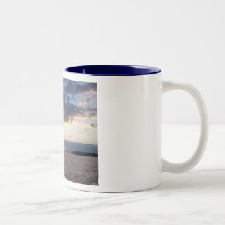 Our Father Prayer Coffee Mug